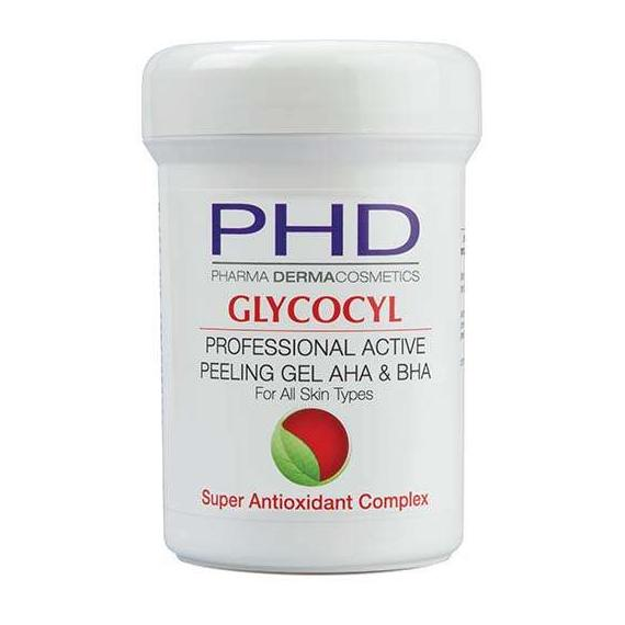 Professional  Active Peeling Gel