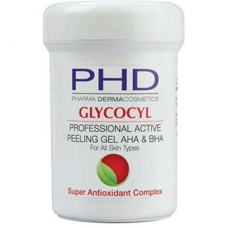 PHD Glycocyl Professional Active Peeling Gel