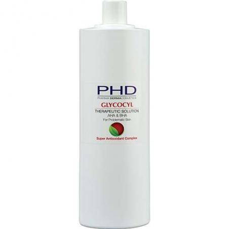 PHD Glycocyl Therapeutic Solution AHA&BHA