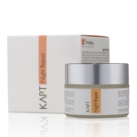 Kart Timeless Night Repair Cream