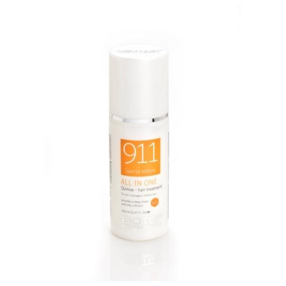 Quinoa 911 All In One Hair Treatment
