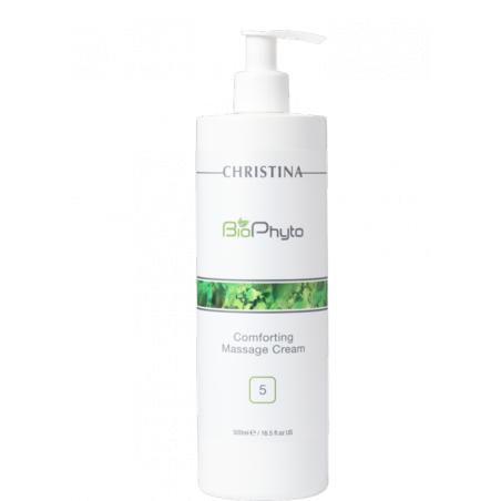 Christina Bio Phyto Comforting Massage Cream (Step 5)