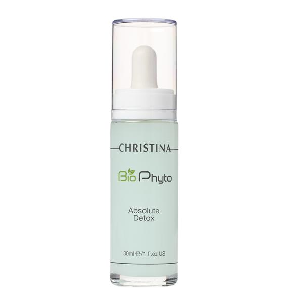 Absolute Detox Serum
