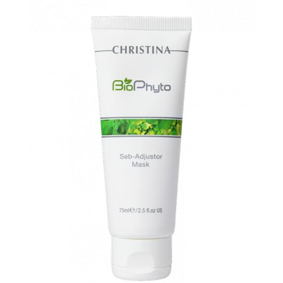Bio Phyto Seb Adjustor Mask
