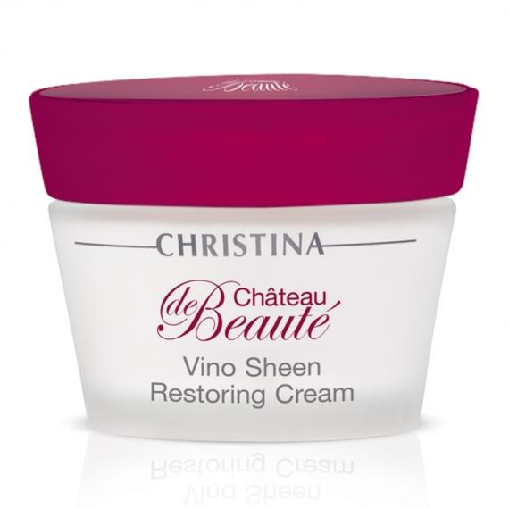 Chateau Vino Sheen Restoring Cream