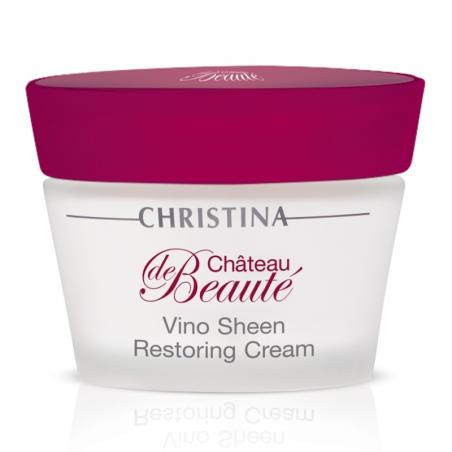 Christina Chateau Vino Sheen Restoring Cream