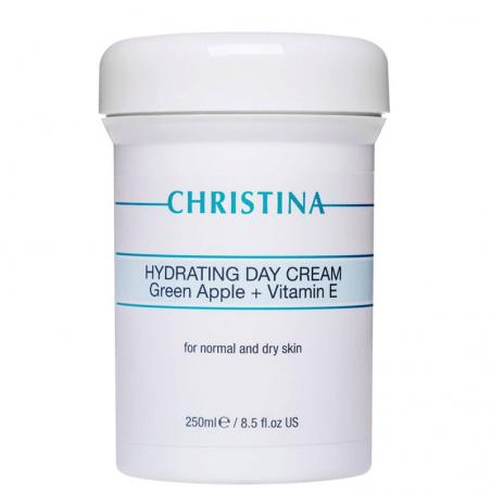 Christina Hydrating Day Cream Green Apple + Vitamin E