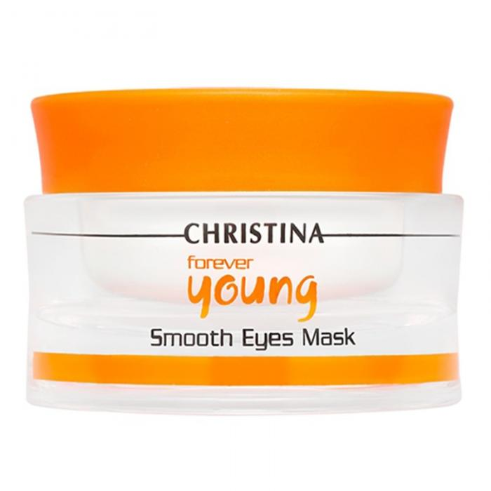 Forever Young Eye Smooth Mask
