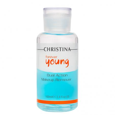 Christina Forever Young Dual Action Make Up Remover