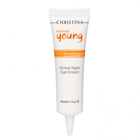 Christina Forever Young Active Night Eye Cream