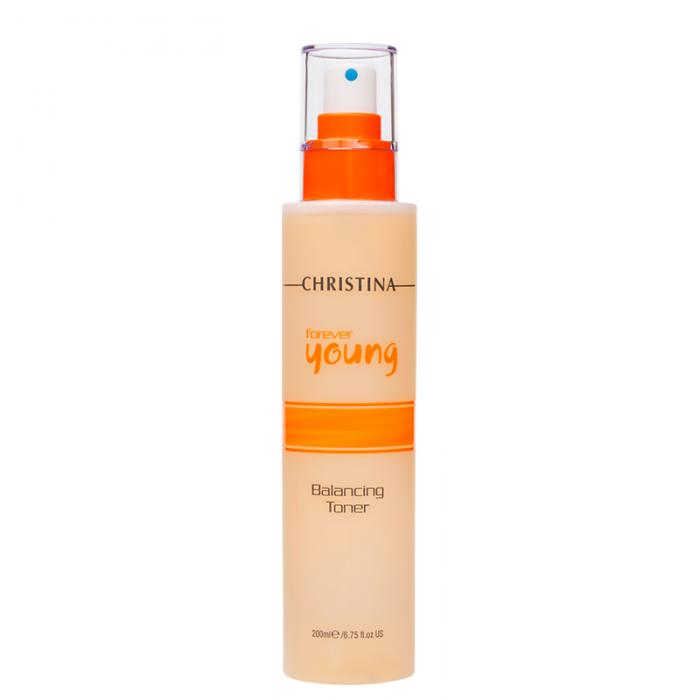Forever Young Balancing Toner
