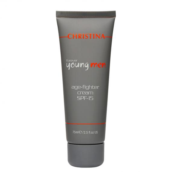 Forever Young Age Fighter Cream SPF15