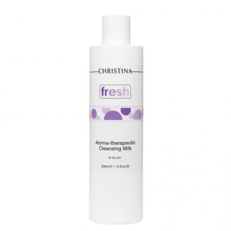 Christina Fresh Aroma Therapeutic Cleansing Milk for Dry Skin