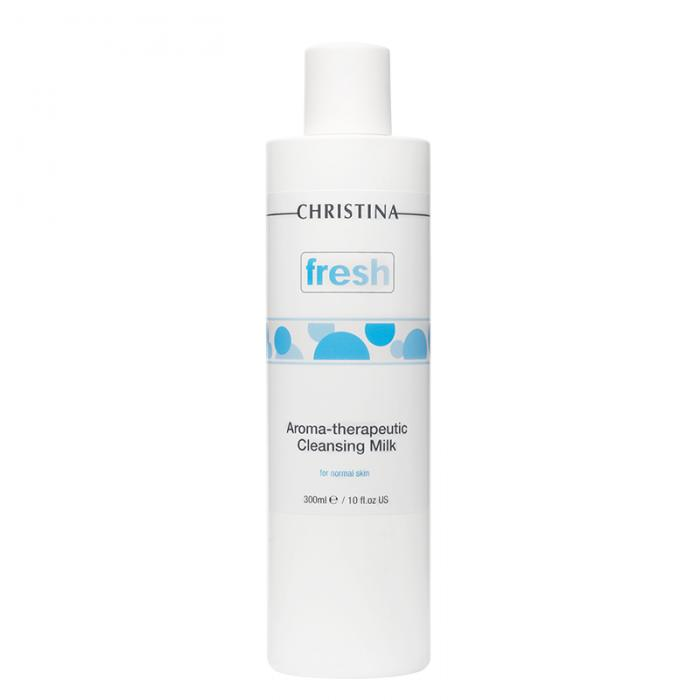 Aroma Therapeutic Cleansing Milk for Normal Skin