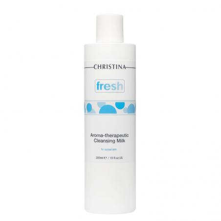 Christina Fresh Aroma Therapeutic Cleansing Milk for Normal Skin