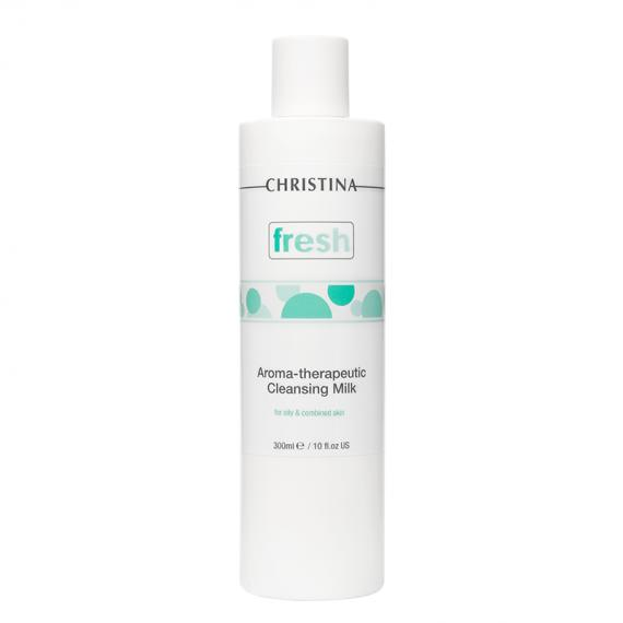 Aroma Therapeutic Cleansing Milk for Oily and Comb Skin