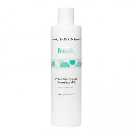 Christina Fresh Aroma Therapeutic Cleansing Milk for Oily and Comb Skin