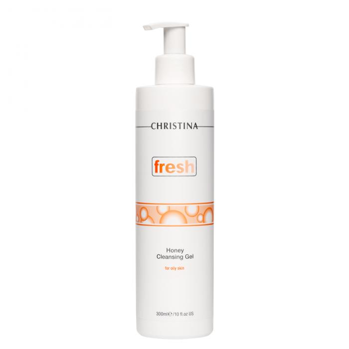 Fresh Honey Cleansing Gel