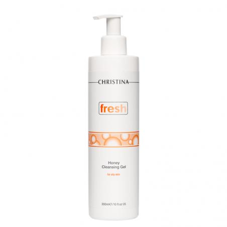 Christina Fresh Honey Cleansing Gel