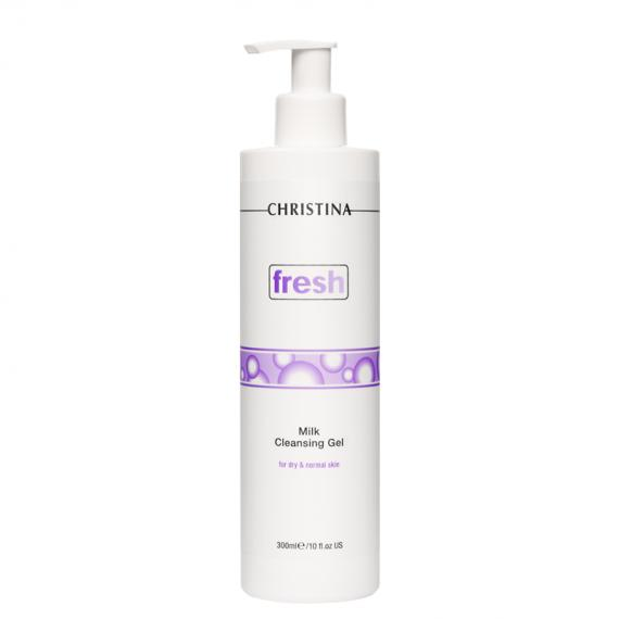 Fresh Milk Cleansing Gel