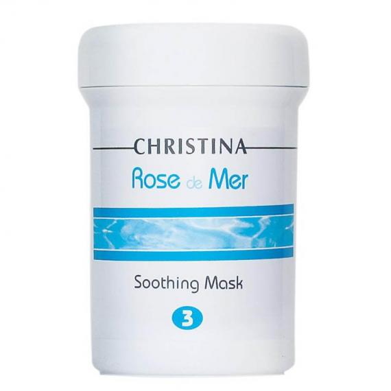 Rose de Mer Soothing Mask (Step 3)