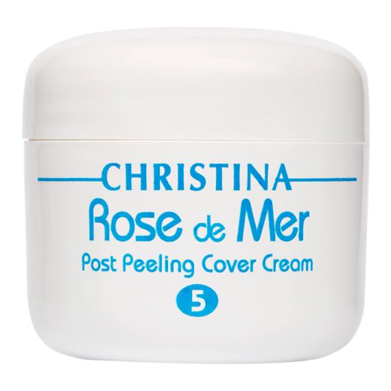 Christina Rose De Mer Post Peeling Cover Cream (Step 5)