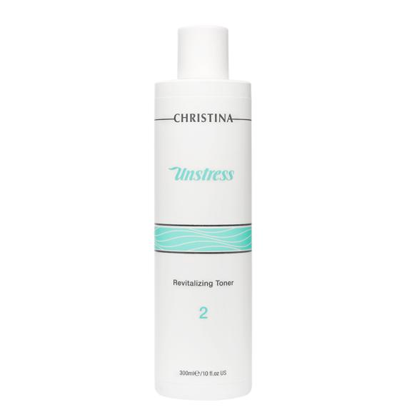 Unstress Revitalizing Toner (Step 2)