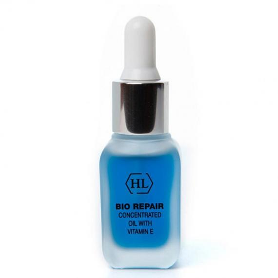 Bio Repair Concentrate Oil vitamin E