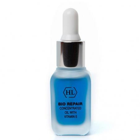 Holy Land Bio Repair Concentrate Oil Vitamin E