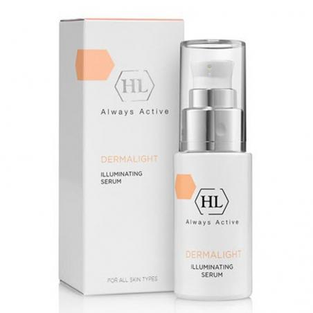 Holy Land Dermalight Illuminating Serum