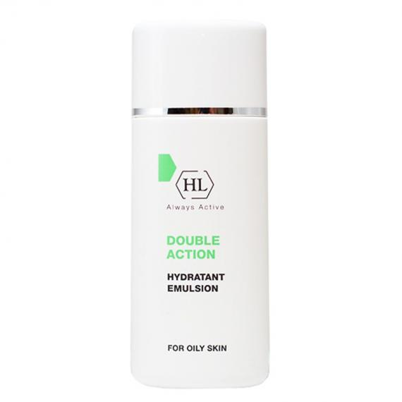 Double Action Hydratant Emulsion