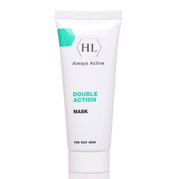 Double Action Mask