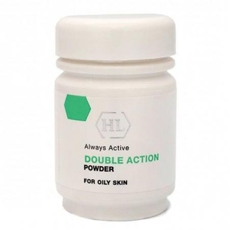 Holy Land Double Action Treatment Powder