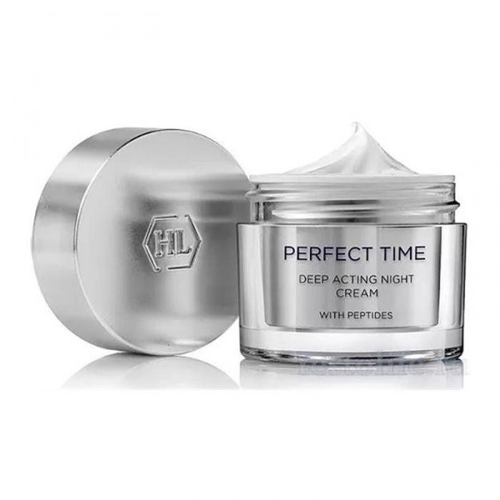 Perfect Time Deep Action Night Cream