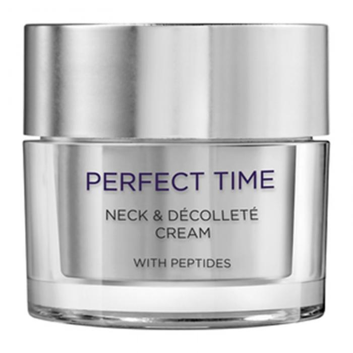 Perfect Time Neck and Decollete Cream