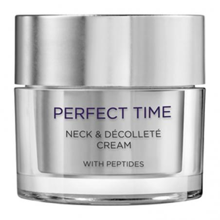 Holy Land Perfect Time Neck and Decollete Cream