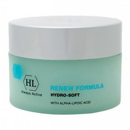Holy Land Renew Formula Hydro-Soft Cream SPF12