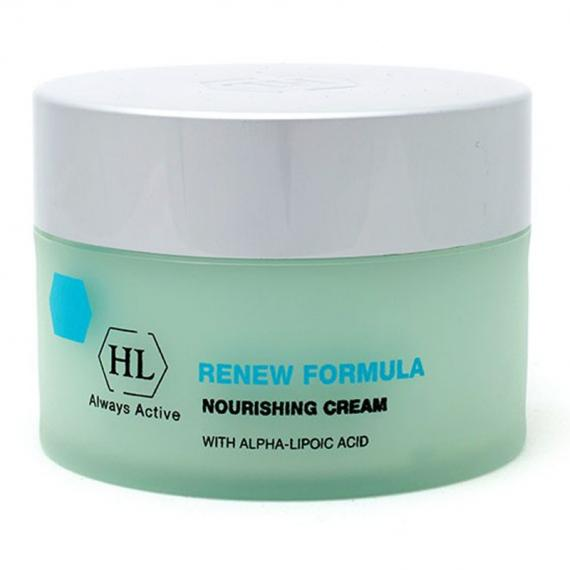 Renew Formula Nourishing Cream