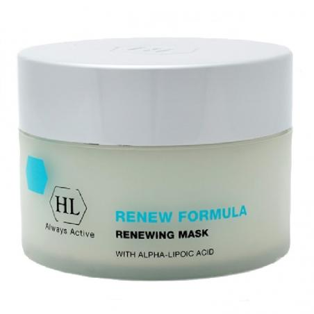 Holy Land Renew Formula Renewing Mask
