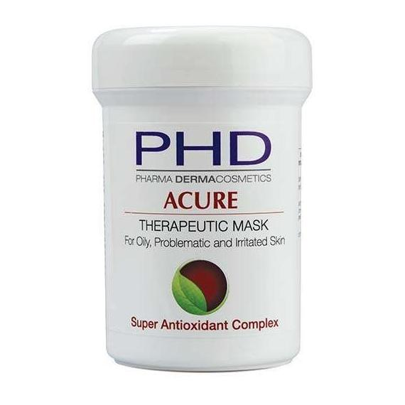 PHD Acure Therapeutic Mask
