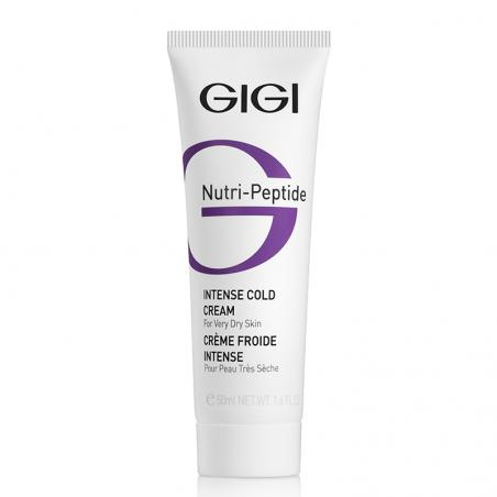 Gi-Gi Nutri-Peptide Intense Cold Cream