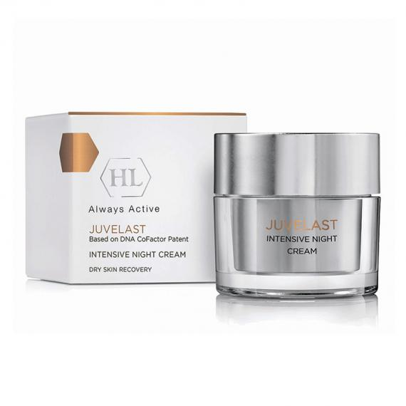 Holy Land Juvelast Intensive Night Cream