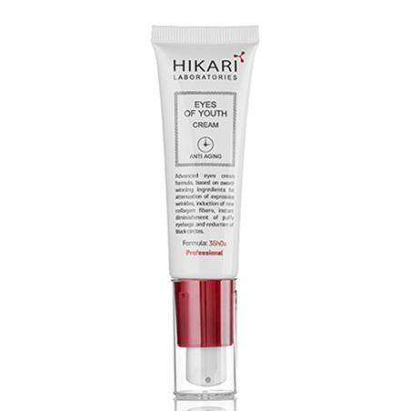 Hikari Eyes Of Youth Cream