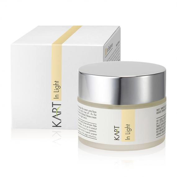 Kart M-Balance Brightening Night Cream
