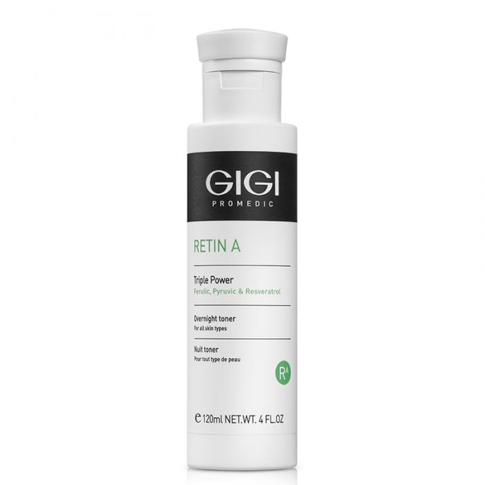 Gi-Gi Retin A Overnight Solutions