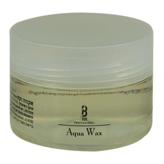 B You Professional Aqua Wax