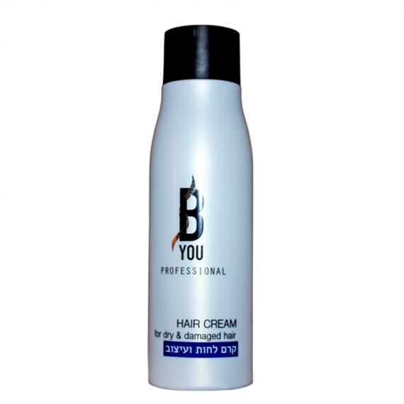 B You Professional Dry & Damaged Hair Hair Cream