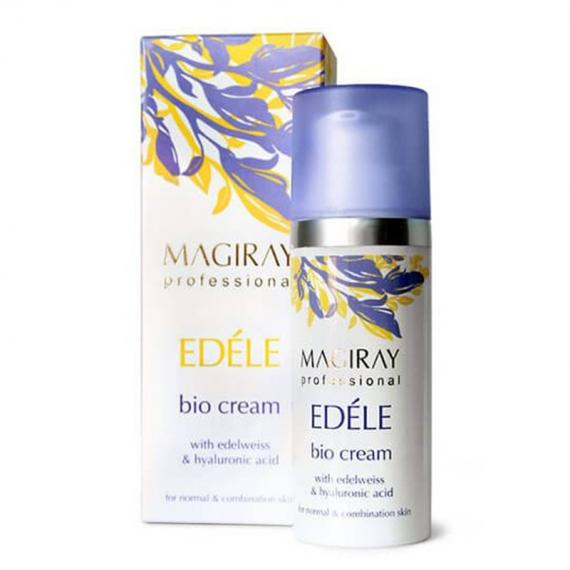 Magiray Edele Bio-Cream SPF18
