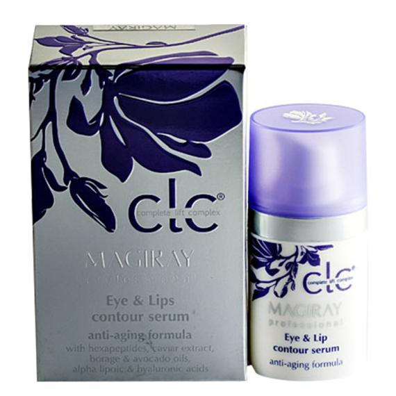 Magiray CLC Eye & Lips Contour Serum
