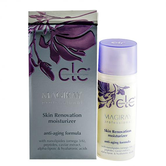 Magiray CLC Skin Renovation Moisturizer